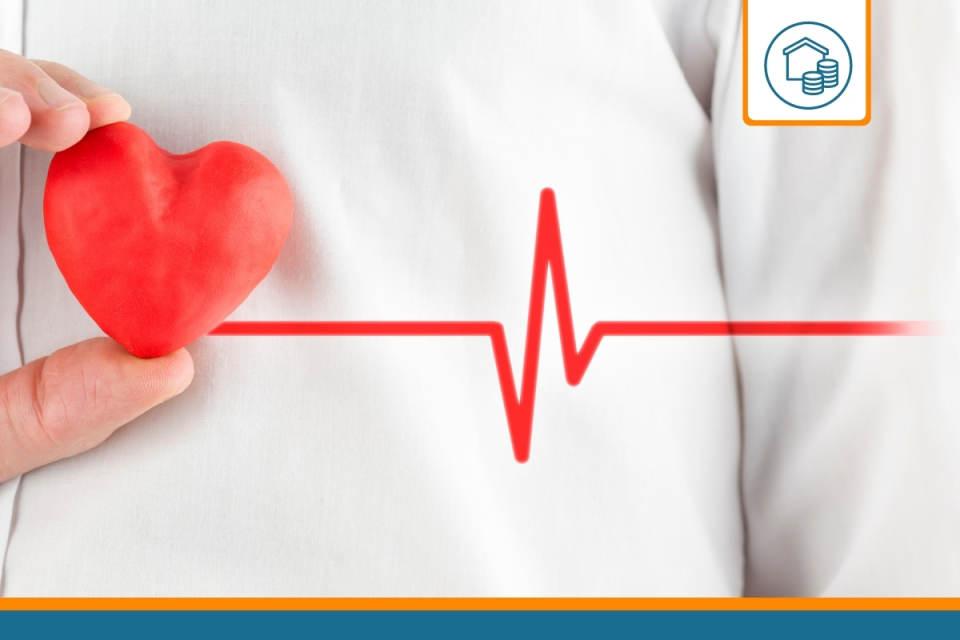 représentation d'un risque aggravé de santé d'un patient souhaitant souscrire une assurance emprunteur