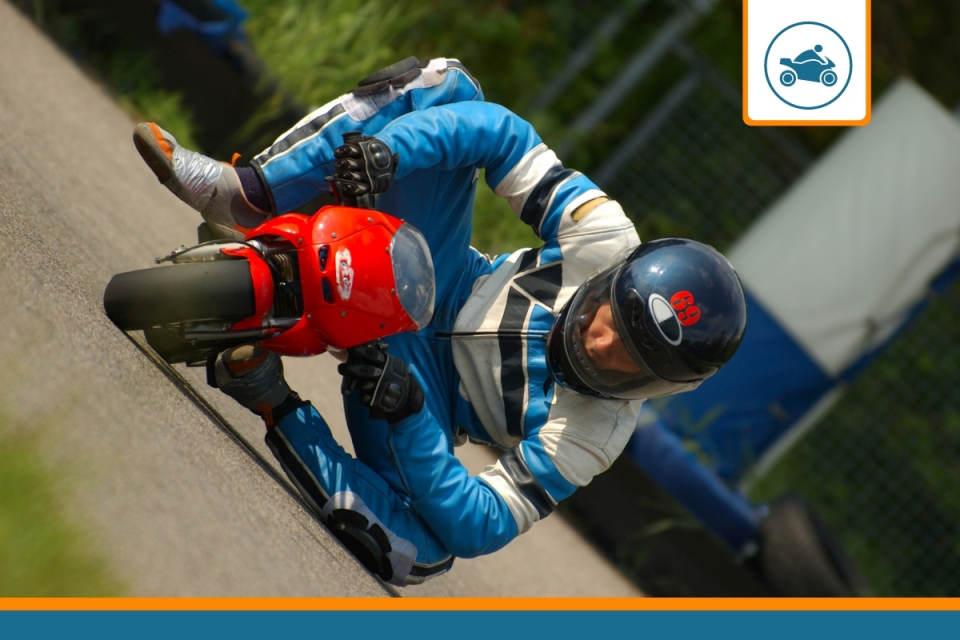 moto non homologuée assurée par une compagnie spécialisée