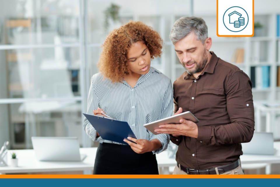 emprunteurs à la recherche d'informations sur l'obligation d'assurance emprunteur