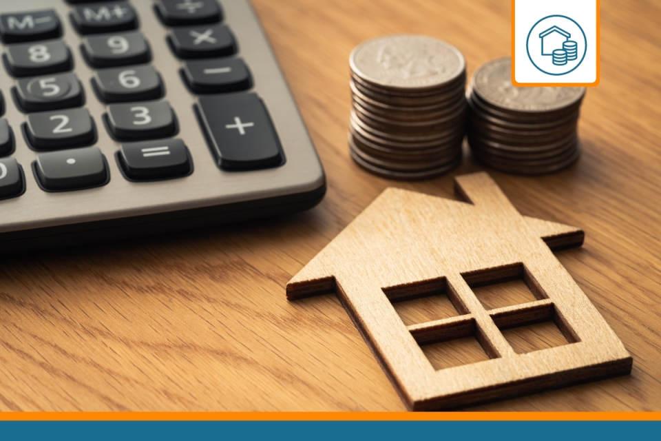 un crédit immobilier assuré avec une assurance de prêt