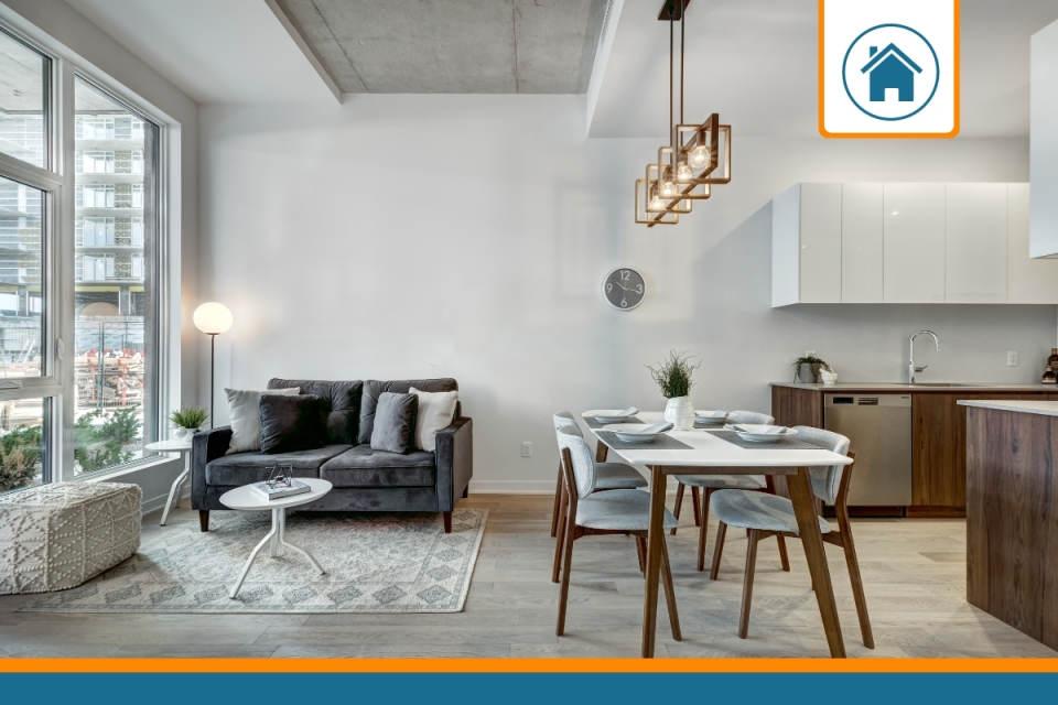 appartement assuré après avoir fait un comparatif d'assurances habitation