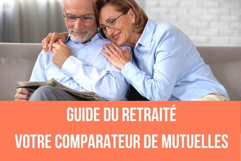 comparateur mutuelle santé retraité