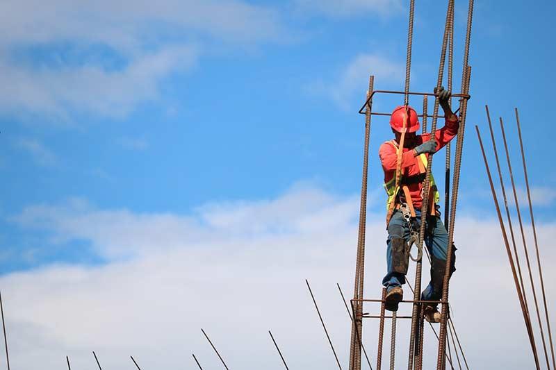 garantie décennale des constructeurs