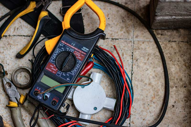 garantie decennale electricien