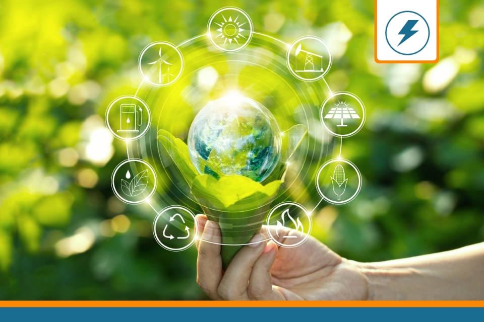 toutes les offres d'énergies vertes existantes