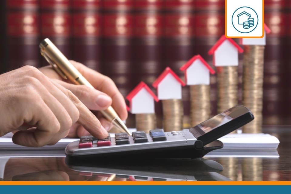comment calculer la prime d'une assurance de prêt immo?