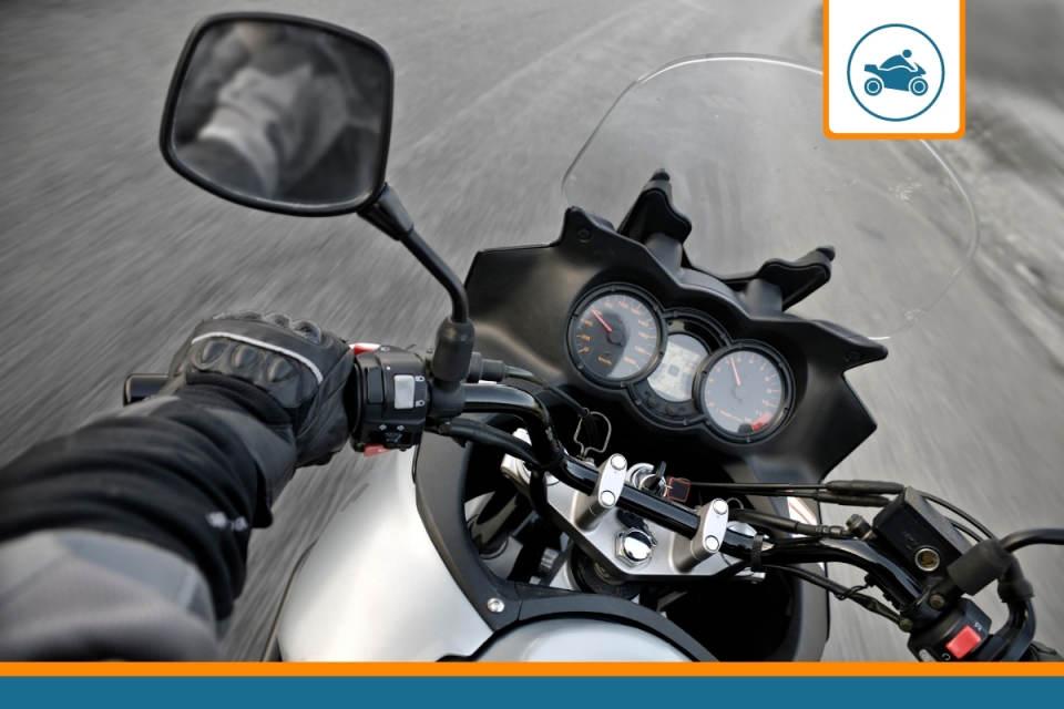 moto couverte par une assurance au juste prix