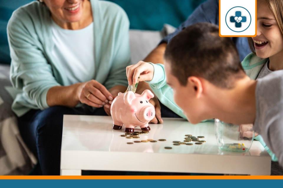 prix à payer pour une mutuelle familiale