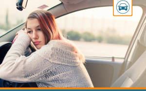 conductrice malussée à la recherche d'une assurance auto