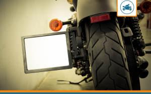 moto avec permis suspendu et assurance résiliée