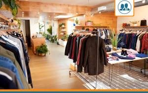 commerce de proximité couvert par une assurance multirisque commerce