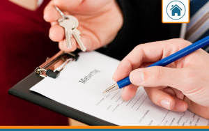 attestation d'assurance habitation donnée par le locataire