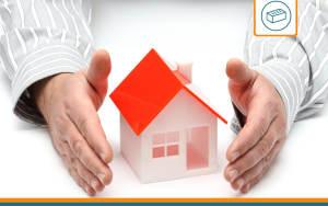 une habitation garantie et couverte pas une assurance dommages ouvrage
